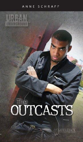 9781616516628: Outcasts (Urban Underground #21)