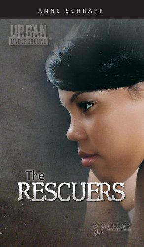 9781616516666: Rescuers (Urban Underground #25)