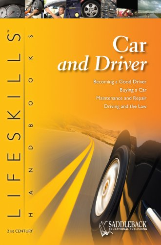 Car and Driver: Emily Hutchinson; Joanne
