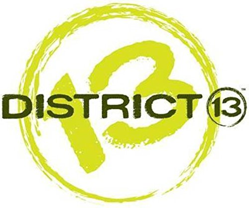 9781616517144: Before the Snap (District 13)