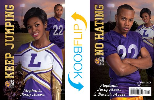 9781616518851: Keep Jumping / No Hating (Cheer Drama / Baller Swag) (Lockwood High Series) (Lockwood Lions)