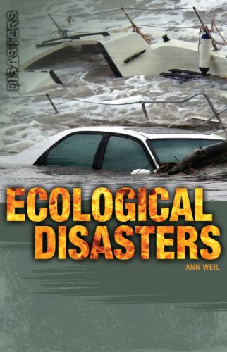 9781616519308: Ecological Disasters