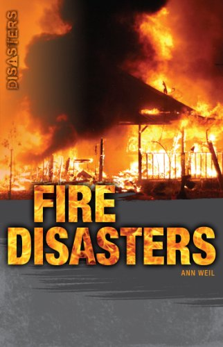 9781616519315: Fire Disasters