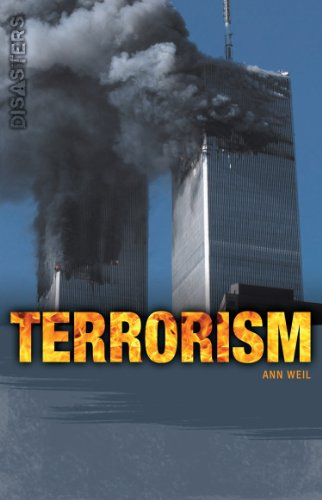 9781616519360: Terrorism (Disasters)