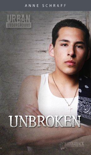 9781616519605: Unbroken (Urban Underground)