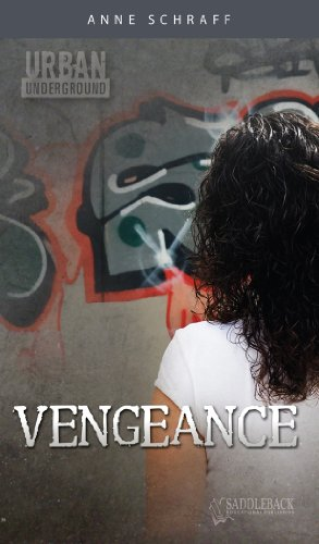 Vengeance (Urban Underground): Saddleback Educational Publishing