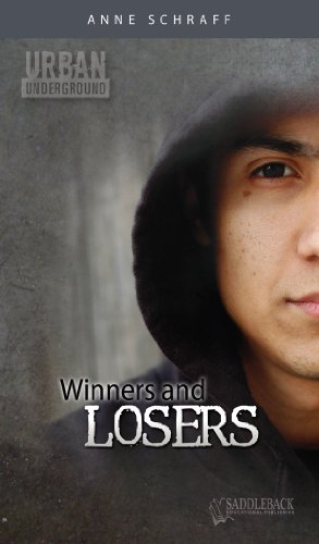 9781616519629: Winners and Losers (Urban Underground)