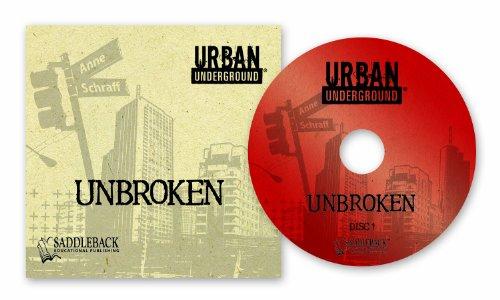 9781616519759: Unbroken Audiobook (Urban Underground)