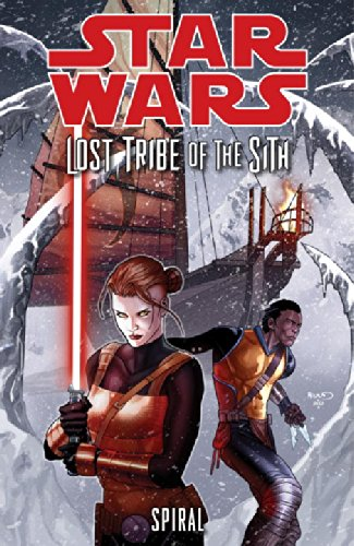 9781616550028: Star Wars: Lost Tribe of the Sith (Star Wars (Dark Horse))