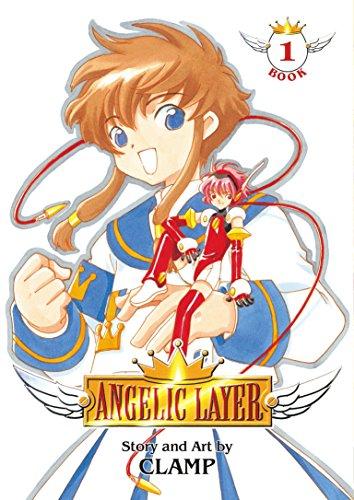 Angelic Layer Volume 1: Clamp