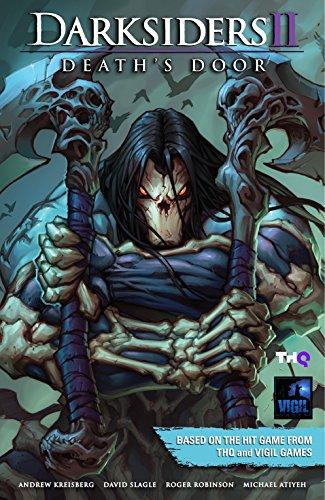 9781616550264: Darksiders II: Death's Door
