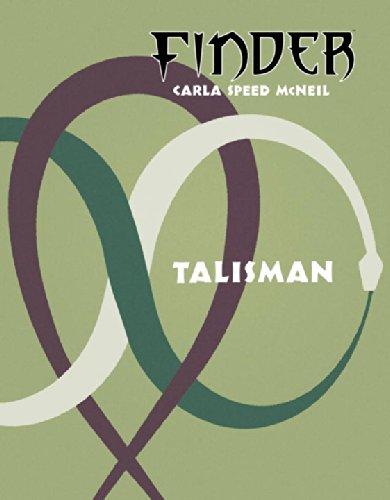 9781616550288: Finder: Talisman Limited Edition HC