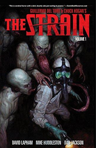 9781616550325: The Strain Volume 1