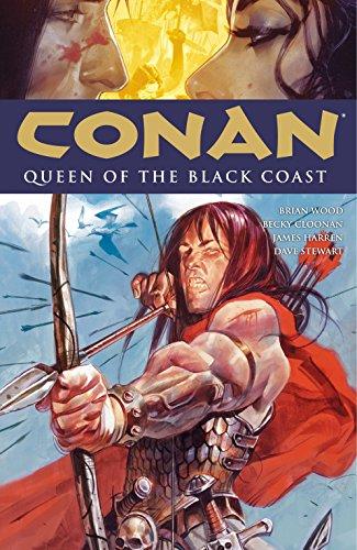 9781616550431: Conan Volume 13: Queen of the Black Coast