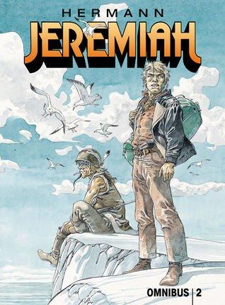 9781616550851: Jeremiah Omnibus Volume 2