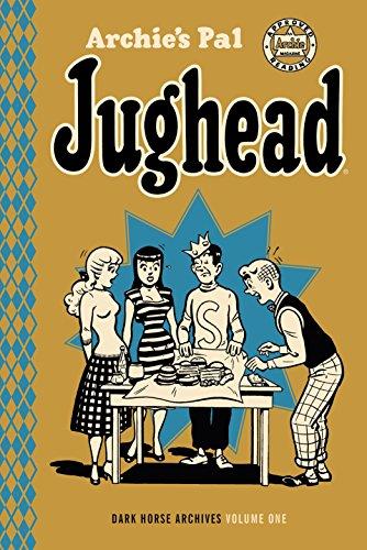 9781616551186: Archie's Pal Jughead Archives Volume 1