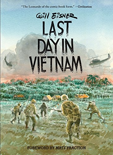 Last Day in Vietnam (2nd edition) Format: Hardcover