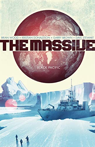 9781616551322: The Massive Volume 1: Black Pacific