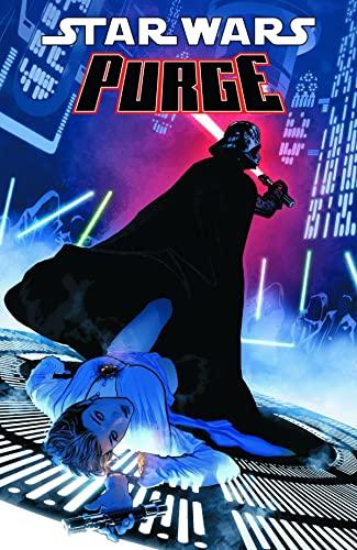 9781616551438: Star Wars: Purge