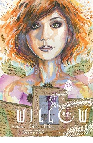 Willow Volume 1: Wonderland (Buffy the Vampire: Parker, Jeff; Whedon,