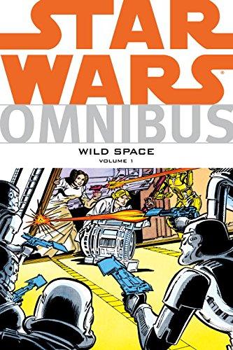 9781616551469: Star Wars Omnibus: Wild Space Volume 1