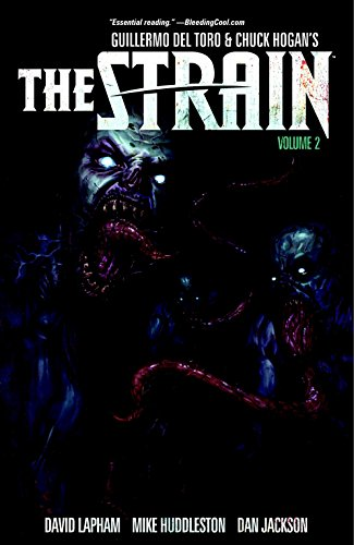9781616551568: The Strain Volume 2