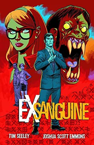9781616551582: Ex Sanguine