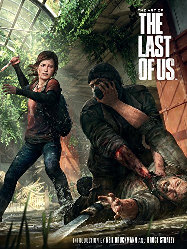 9781616551643: The Art of The Last of Us