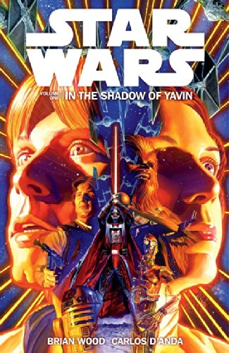9781616551704: Star Wars Volume 1: In the Shadow of Yavin