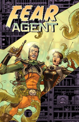9781616551803: Fear Agent Volume 1: Re-Ignition