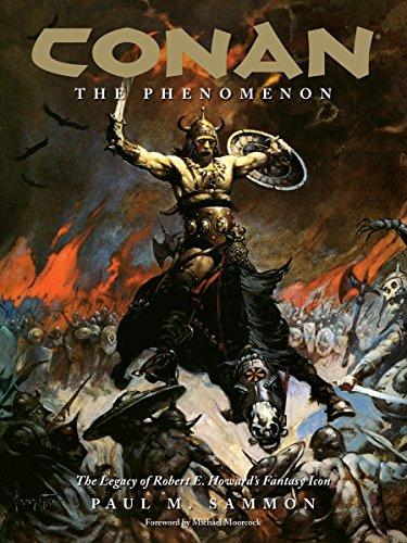 9781616551889: Conan: The Phenomenon