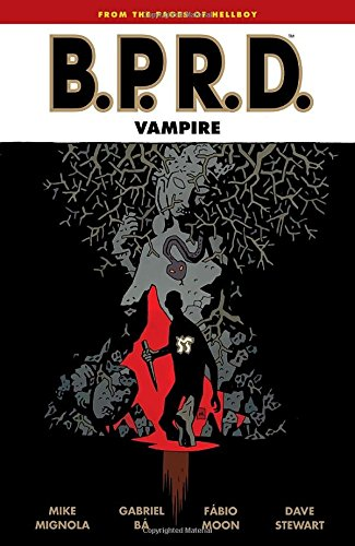 9781616551964: B.P.R.D.: Vampire