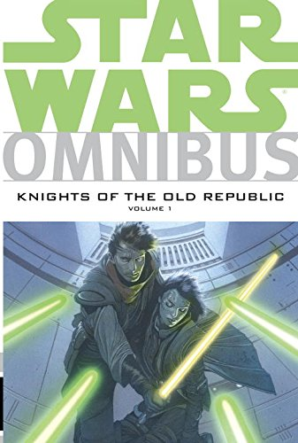 9781616552060: Star Wars Omnibus: Knights of the Old Republic Volume 1