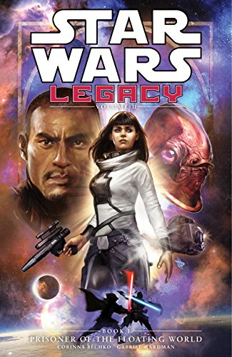 9781616552084: Star Wars: Legacy II Book 1: Prisoner of the Floating World