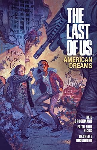9781616552121: The Last of Us (The Last of Us: American Dreams)