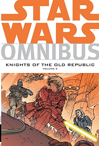 9781616552138: Star Wars Omnibus: Knights of the Old Republic Volume 2