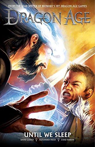 Dragon Age Volume 3: Until We Sleep: Gaider, David