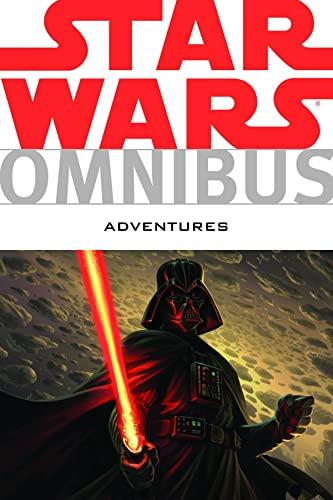 9781616552503: Star Wars Omnibus: Adventures