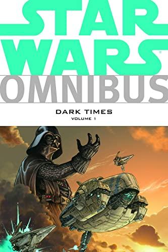 9781616552510: Star Wars Omnibus: Dark Times 1