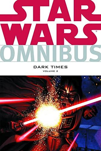 9781616552527: Star Wars Omnibus: Dark Times Volume 2