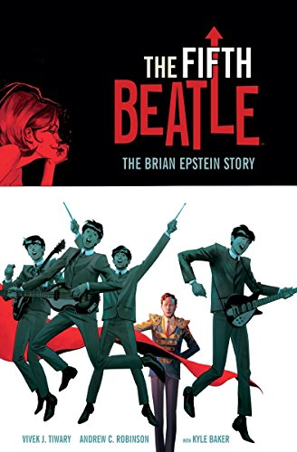 9781616552565: The Fifth Beatle: The Brian Epstein Story