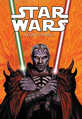 Star Wars: Legacy Volume 3: Ostrander, John; Duursema, Jan
