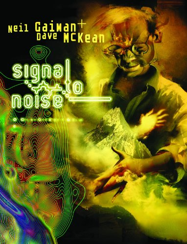 9781616552688: Signal to Noise