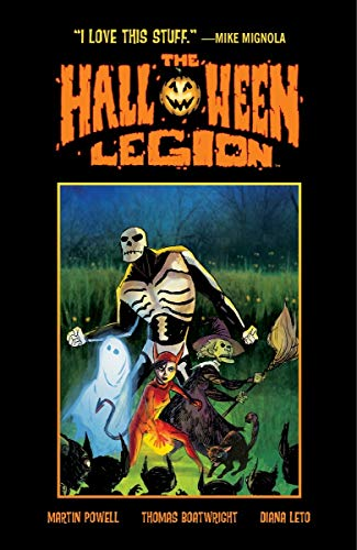 9781616552824: The Halloween Legion: The Great Goblin Invasion