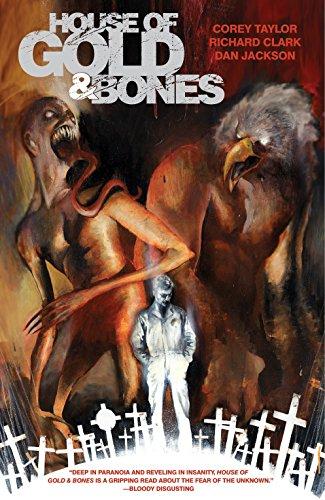 9781616552879: House of Gold & Bones