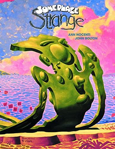 9781616553180: Someplace Strange