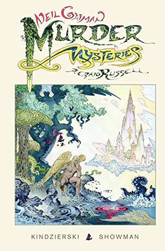 9781616553302: Murder Mysteries (2nd edition)
