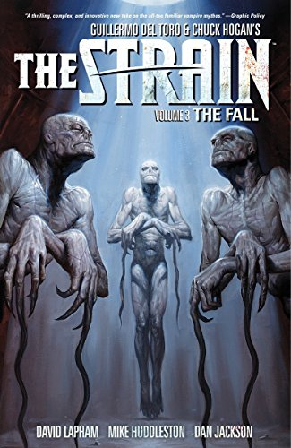 The Strain Volume 3 The Fall