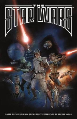 9781616553807: The Star Wars