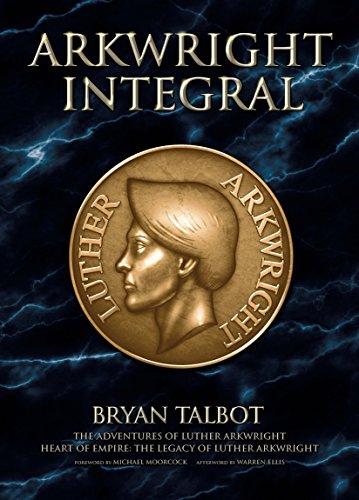 Arkwright Integral: Talbot, Bryan